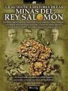 Libro LA AUTENTICA HISTORIA DE LAS MINAS DEL REY SALOMON