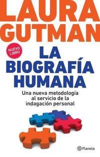 Libro BIOGRAFIA HUMANA