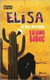Libro ELISA, LA ROSA INESPERADA