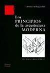 Libro LOS PRINCIPIOS DE LA ARQUITECTURA MODERNA