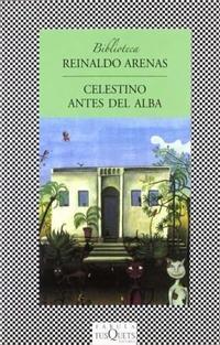 Libro CELESTINO ANTES DEL ALBA