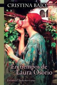Libro EN TIEMPOS DE LAURA OSORIO