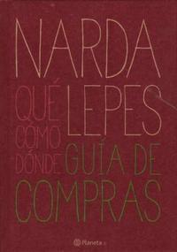 Libro GUIA DE COMPRAS