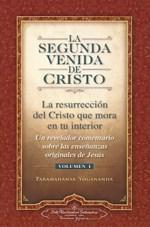 Libro 1. LA SEGUNDA VENIDA DE CRISTO