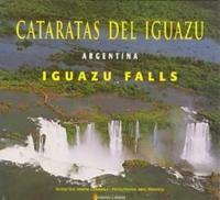 Libro CATARATAS DEL IGUAZU  ARGENTINA