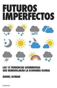 Libro FUTUROS IMPERFECTOS