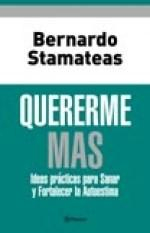 Libro QUERERME MAS