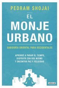 Libro EL MONJE URBANO