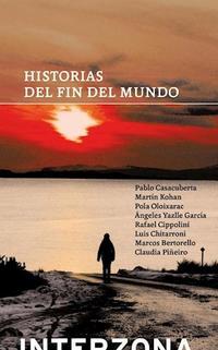 Libro HISTORIAS DEL FIN DEL MUNDO