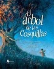 Libro EL ARBOL DE LAS COSQUILLAS