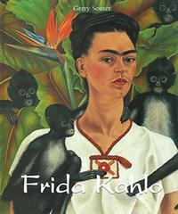 Libro TEMPORIS: FRIDA KAHLO