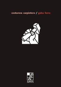 Libro COSTURERA CARPINTERO