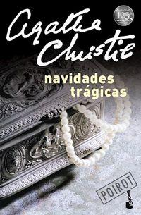 Libro NAVIDADES TRAGICAS