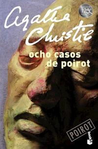 Libro OCHO CASOS DE POIROT