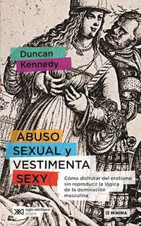 Libro ABUSO SEXUAL Y VESTIMENTA SEXY