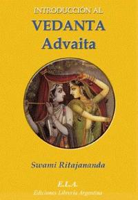 Libro INTRODUCCION AL VEDANTA ADVAITA