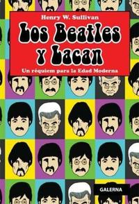 Libro LOS BEATLES Y LACAN