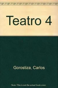 Libro 4. TEATRO