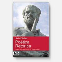 Libro POETICA  RETORICA