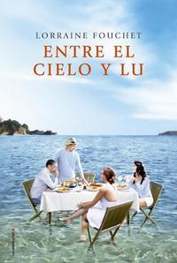 Libro ENTRE EL CIELO Y LU