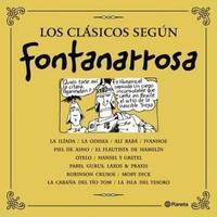 Libro LOS CLASICOS SEGUN FONTANARROSA