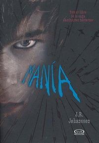 Libro MANIA