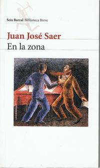 Libro EN LA ZONA
