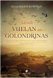 Libro ADONDE VUELAN LAS GOLONDRINAS