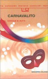 Libro CARNAVALITO