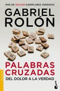 Libro PALABRAS CRUZADAS