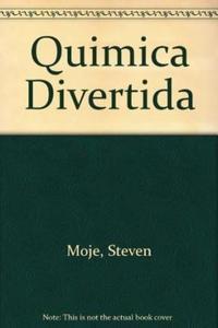 Libro QUIMICA DIVERTIDA
