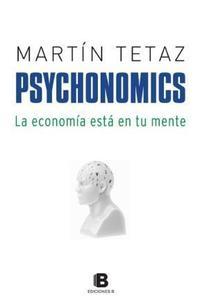 Libro PSYCHONOMICS