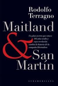 Libro MAITLAND & SAN MARTIN