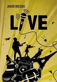 Libro LIVE (PLAY 3)