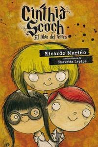 Libro CINTHIA SCOCH - EL LIBRO DEL RECREO