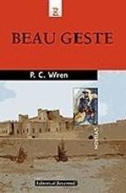 Libro BEAU GESTE