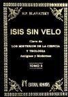 Libro 2. ISIS SIN VELO