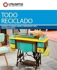 Libro TODO RECICLADO