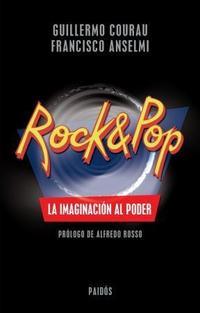 Libro ROCK & POP