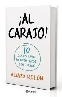 Libro AL CARAJO !