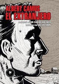 Libro EL EXTRANJERO