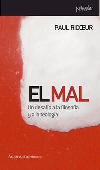 Libro EL MAL