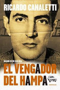 Libro EL VENGADOR DEL HAMPA