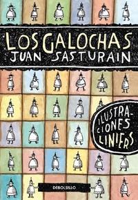 Libro LOS GALOCHAS