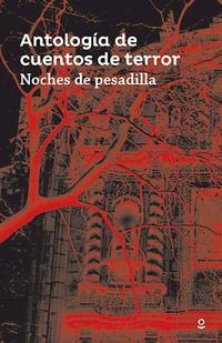 Libro NOCHES DE PESADILLA