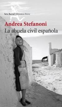 Libro LA ABUELA CIVIL ESPAÑOLA