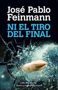Libro NI EL TIRO DEL FINAL