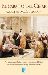 Libro CABALLO DEL CESAR