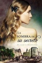 Libro LA SOMBRA DE SU SECRETO