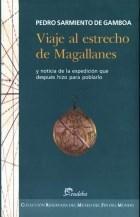 Libro VIAJE AL ESTRECHO DE MAGALLANES